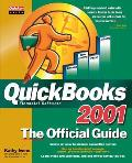 QuickBooks 2001: The Official Guide (QuickBooks: The Official Guide)