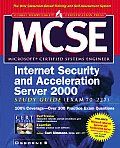 MCSE Internet Security & Acceleration