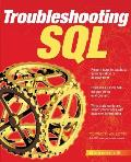 Troubleshooting SQL (Application Development)