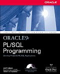 Oracle9i PL SQL Programming with CDROM (Oracle Books)