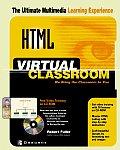 HTML Virtual Classroom with CDROM