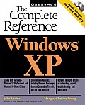 Windows Xp The Complete Reference