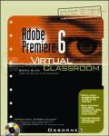 Adobe Premiere virtual classroom