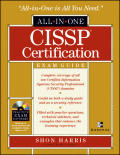 CISSP Certification All In One Exam Guide 1st Edition