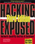 Hacking Exposed 3 Network Security Secrets & Solutions