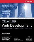 Oracle9i Web Development