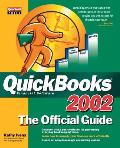 QuickBooks 2002: The Official Guide (QuickBooks: The Official Guide)