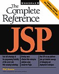JSP: The Complete Reference