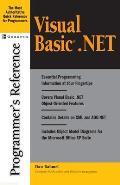 Visual Basic.Net Programmer's Reference (Programmer's Reference)