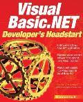 Visual Basic.net Developers Headstart