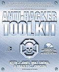 Anti Hacker Tool Kit Key Security Tools
