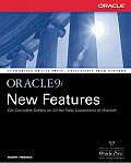 Oracle9i New Features (Oracle)