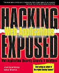 Hacking Exposed Web Applications, Second Edition Cover