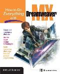 How to Do Everything with Dreamweaver MX (How to Do Everything)
