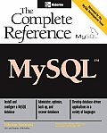 MySQL The Complete Reference