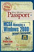 MCSA Windows 2000 Network Environment Pa