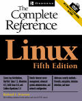 Linux : Complete Reference (5TH 03 - Old Edition)