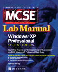 MCSE Windows XP Professional Lab Manual (Microsoft Certified Systems Engineer Series) Cover