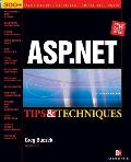 ASP.Net Tips & Techniques (Tips & Techniques)