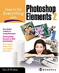 How To Do Everything With Photoshop Elements 2