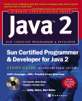 Sun Certified Programmer for Java 2 Stud