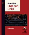 Introduction To Unix and Linux - With 2 CD's (03 Edition)