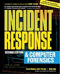 Incident Response Investigating Computer 2nd Edition