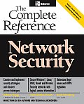 Network Security The Complete Reference