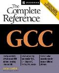 GCC: The Complete Reference Cover