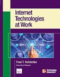 Internet Technologies at Work with CDROM