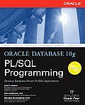 Oracle Database 10G PL/SQL Programming (04 Edition)
