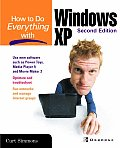 How To Do Everything With Windows XP 2nd Edition