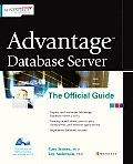 Advantage Database Server Official Guide