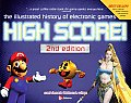 High Score 2nd Edition Electronic Games