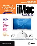 How To Do Everything With Imac (4TH 04 Edition)