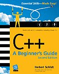 C++ : Beginner's Guide (2ND 04 Edition)