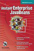 Instant Enterprise JavaBeans