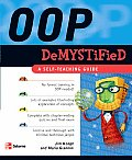 OOP Demystified Cover