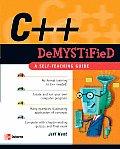 C++ Demystified