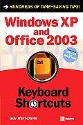 Windows XP & Office 2003 Keyboard Shortcuts