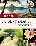 Julie Kings Everyday Photoshop Elements