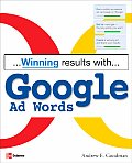 Winning Results With Google Adwords 1st Edition