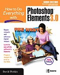 How To Do Everything With Photoshop Elements 3.0