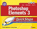 Photoshop Elements X Quicksteps (Quicksteps)