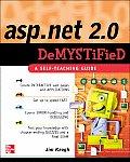 ASP.NET 2.0 Demystified