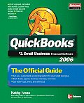 QuickBooks 2006 The Official Guide