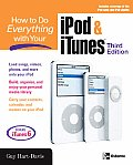 How to Do Everything with Your iPod & iTunes (How to Do Everything)