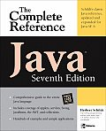 Complete Reference : Java (7TH 07 - Old Edition)