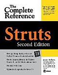 Struts: The Complete Reference