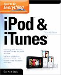 How To Do Everything With Your iPod 4th Edition